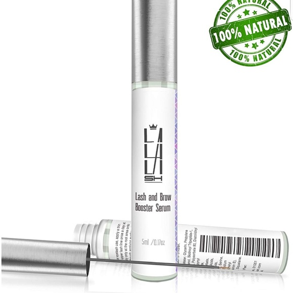 2c467ee0221 Makeup   Natural Eyelash Growth Serum Eyebrow Too   Poshmark